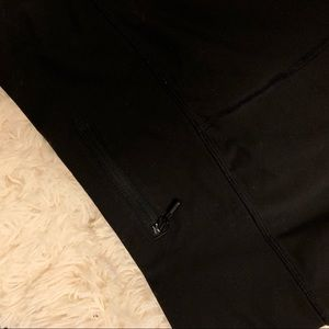 lululemon athletica Pants - Lululemon athletica black leggings full length